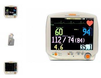 Монитор пациента для восстановительной медицины