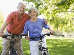 Здоровье в любом возрасте