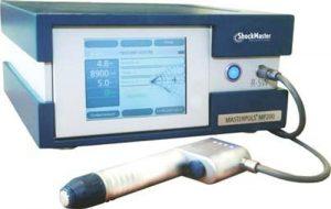 прибор для ударно-волновой терапии